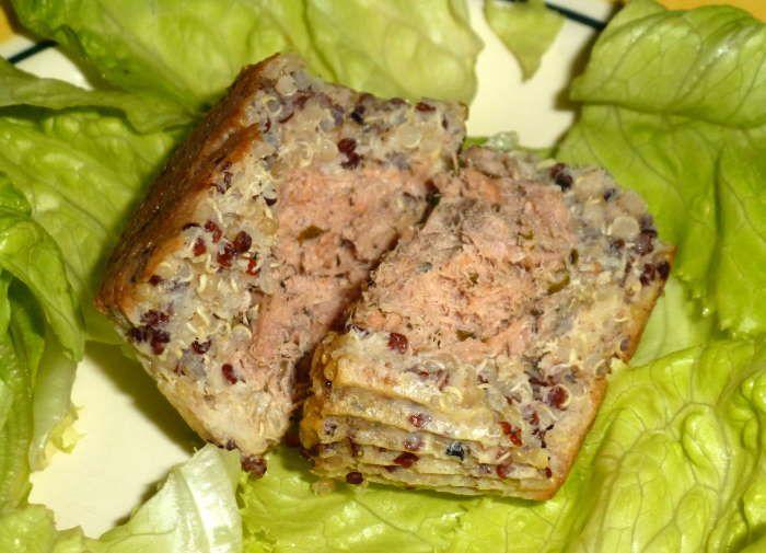 muffins-quinoa-thon-recette-ww