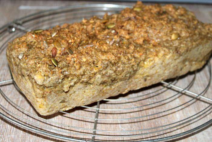 pain-protéiné-pois-chiches-recette-omnicuiseur