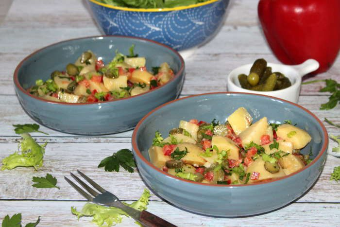 salade-pomme-terre-recette-ww