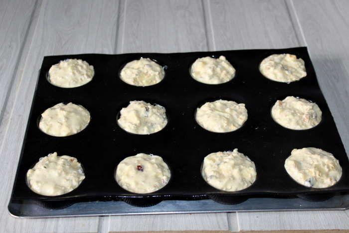muffins-avoine-recette-ww