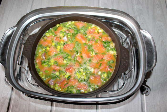 frittata-poisson-cuisson-omnicuiseur