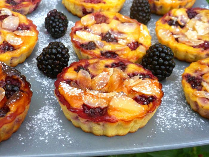 amandines-fruits-recette-ww