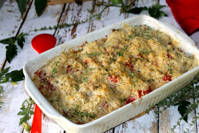 crumble-tomate-recette-ww