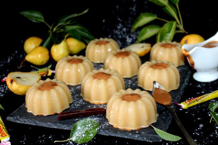 volcans-poire-carambar-recette-ww