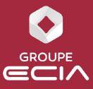Le groupe ECIA gagne la confiance des industriels du Cotentin