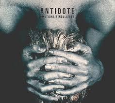 "Antidote : Alain Verdier et Khadija Othman, ""Emotions singulières"""