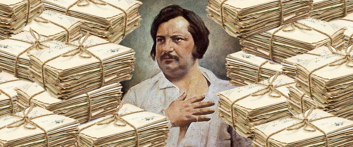 Balzac, c'est chiant...