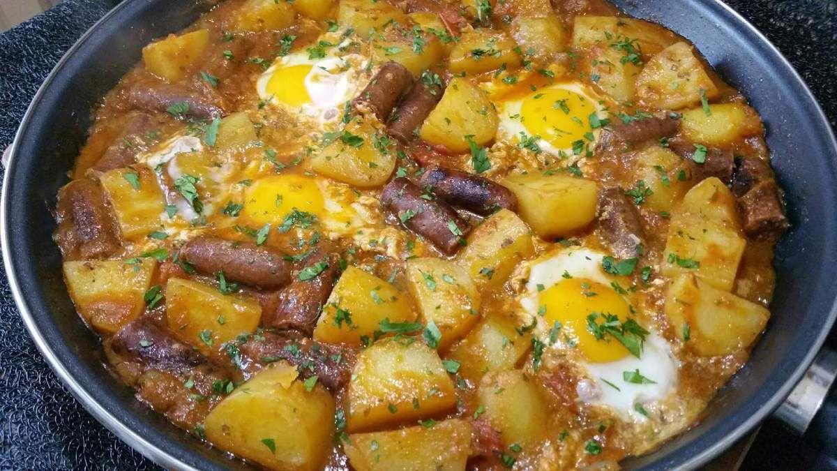 4 - Vous pourrez présenter directement votre recette dans le plat de cuisson ou la servir dans des tajines individuelles.