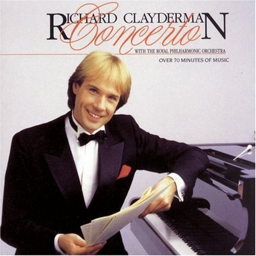 Richard Clayderman - Maestro instrumental