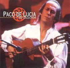 Paco de Lucia - una guitarra lo extraña