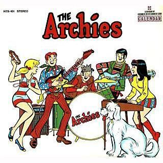 The Archies, Animaciones
