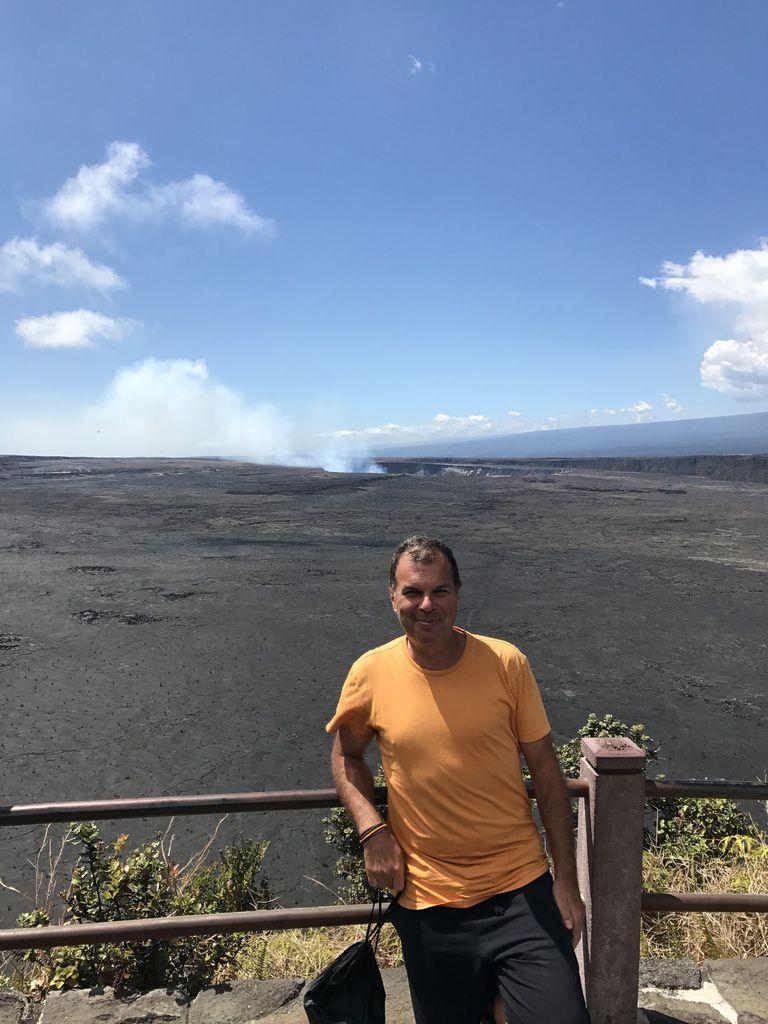 2017 Février - Retour à Hawaï (Oahu, Big Island & Maui)