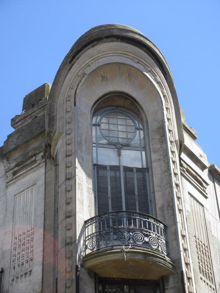 121ème pays visité : URUGUAY - 1ère partie MONTEVIDEO