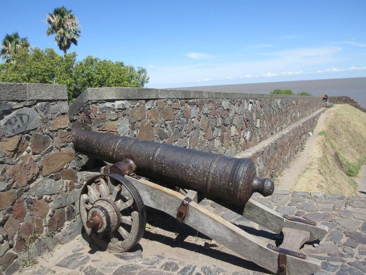 Villes coloniales et vignobles de l'Est de l'Uruguay