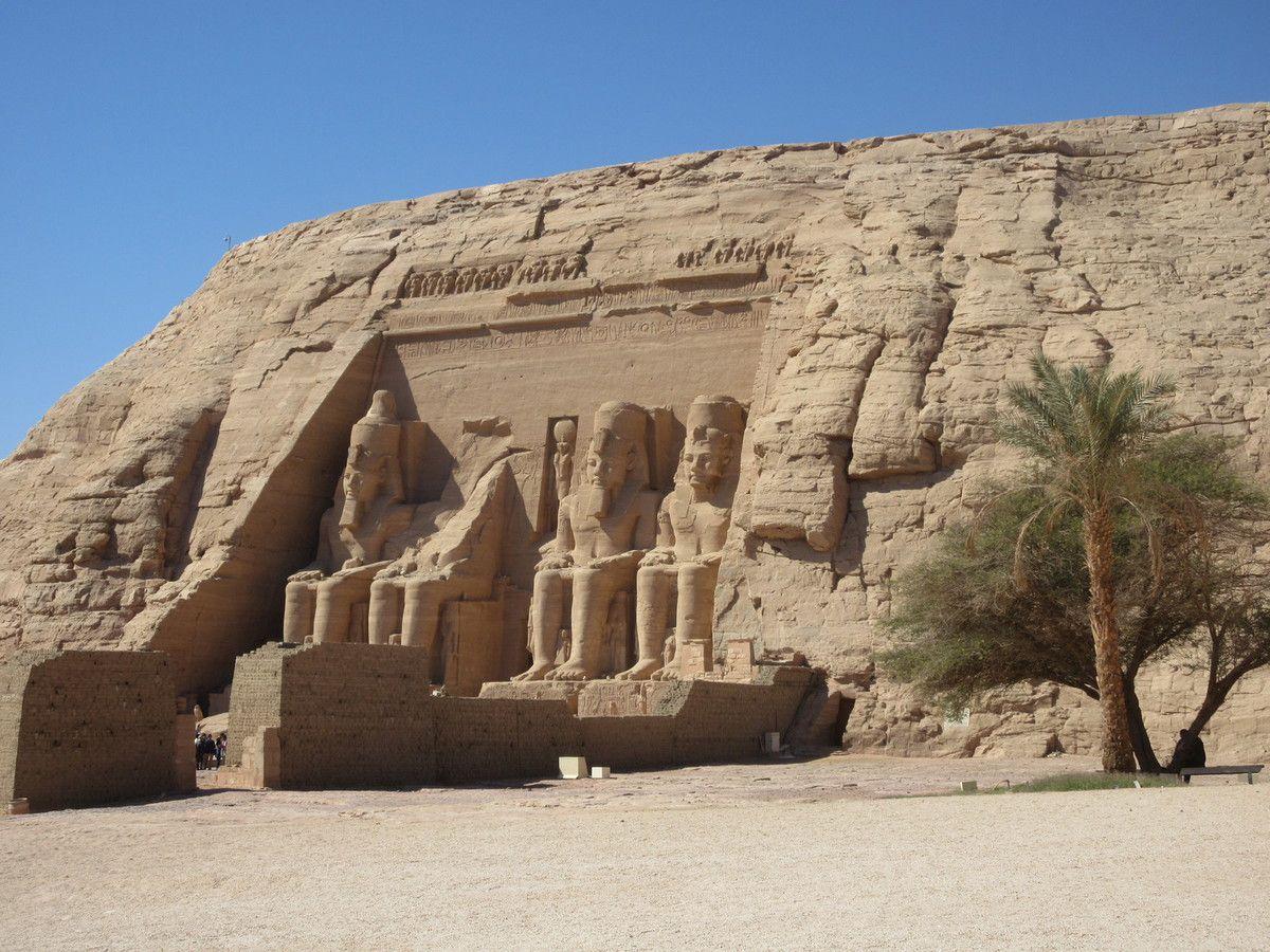 Croisière sur la Mer de Nubie