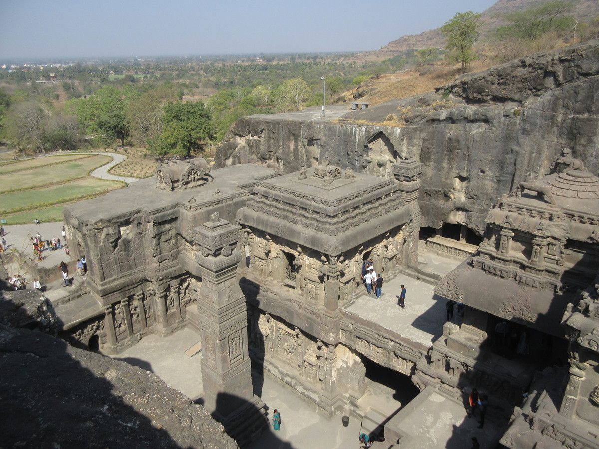 March 2019 South India Munbai, Alora, Ajanta, Bangalore, Hampi, Goa