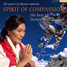Spirit of compassion