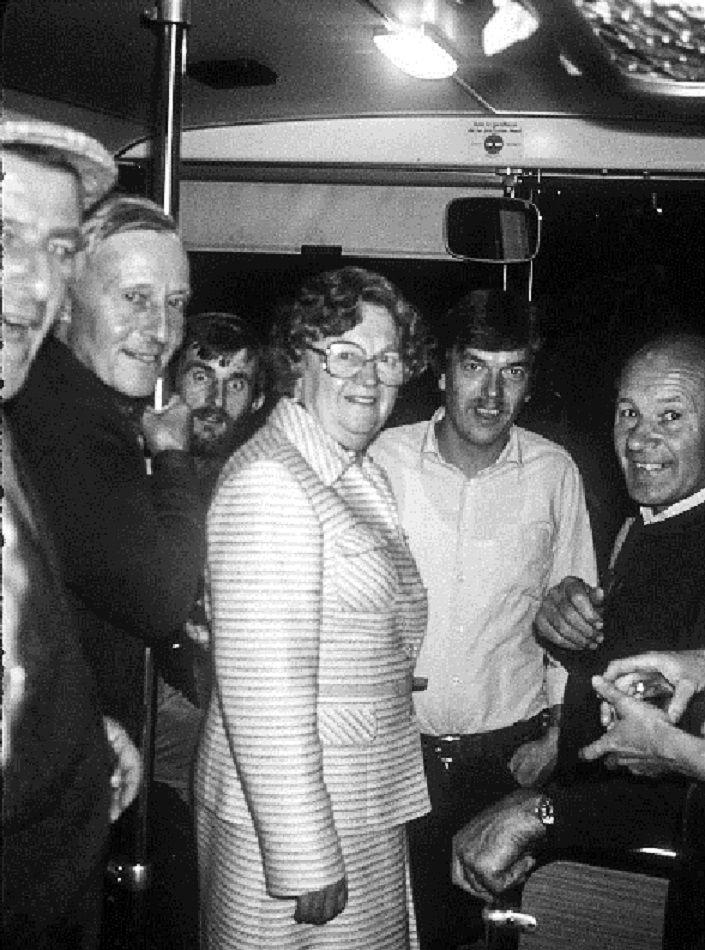 Théo, Jean, Joseph, Margareta, Roland, Georg.