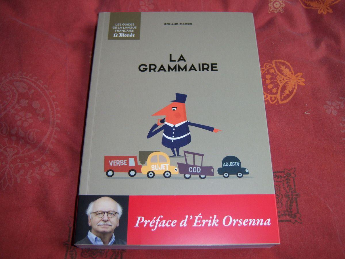 Le livre.