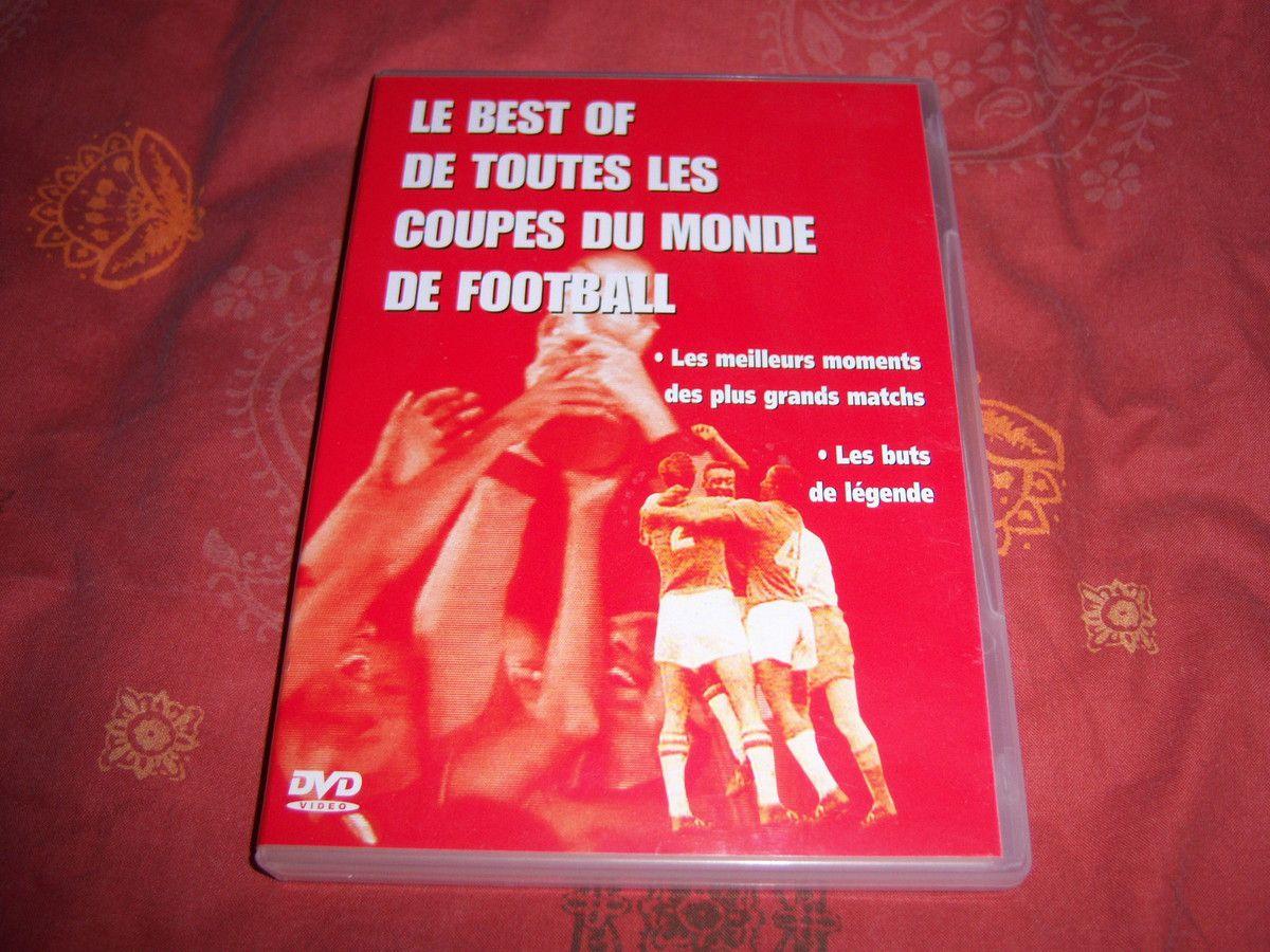 Le DVD.