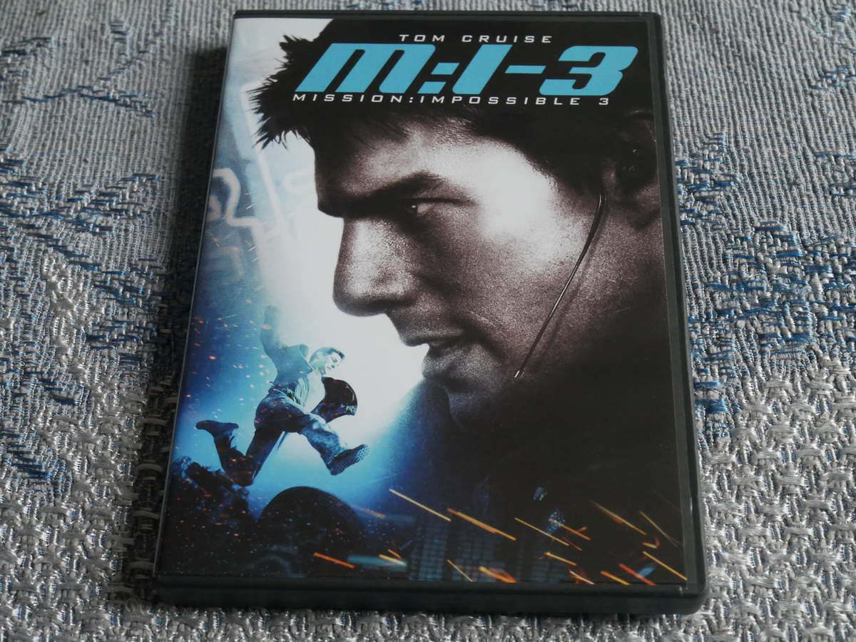 Mission : Impossible - 3