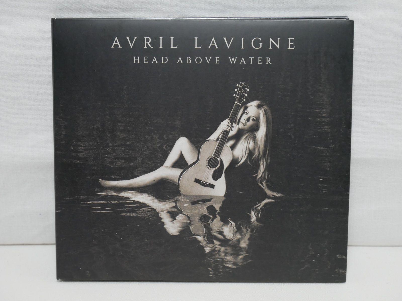 Head above water – Avril Lavigne