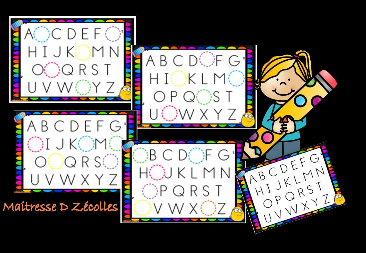 Jeu : Les lettres manquantes