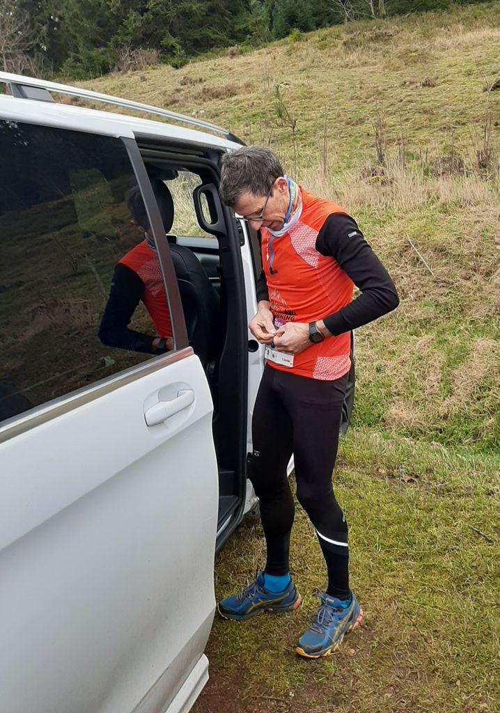 Trail Blanc de Grandelbruch
