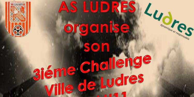 3ème édition des Challenges de la Ville de Ludres