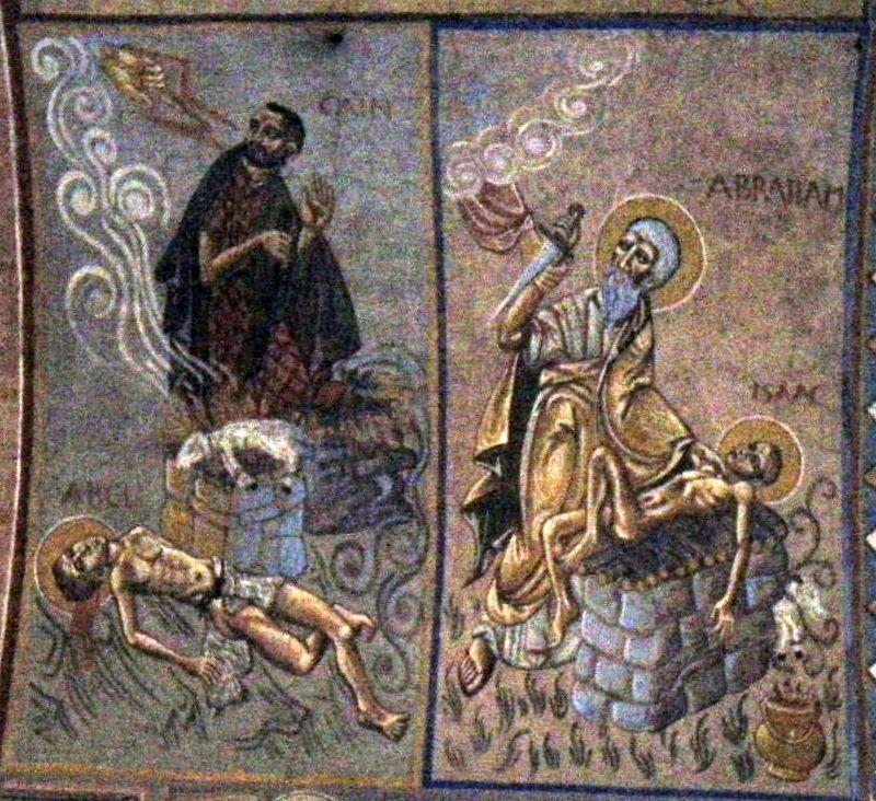 1ère Photo= L'Eglise - 2ème & 3ème photos : Retable du 17ème Siècle. Ensuite un échantillon des diverses peintures et surtout le lien particulièrement intéressant sur Nicolaï Greschny.