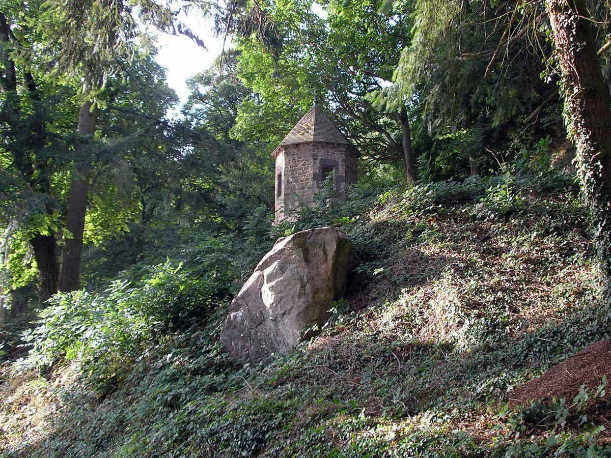 Vacances en Auvergne 2015