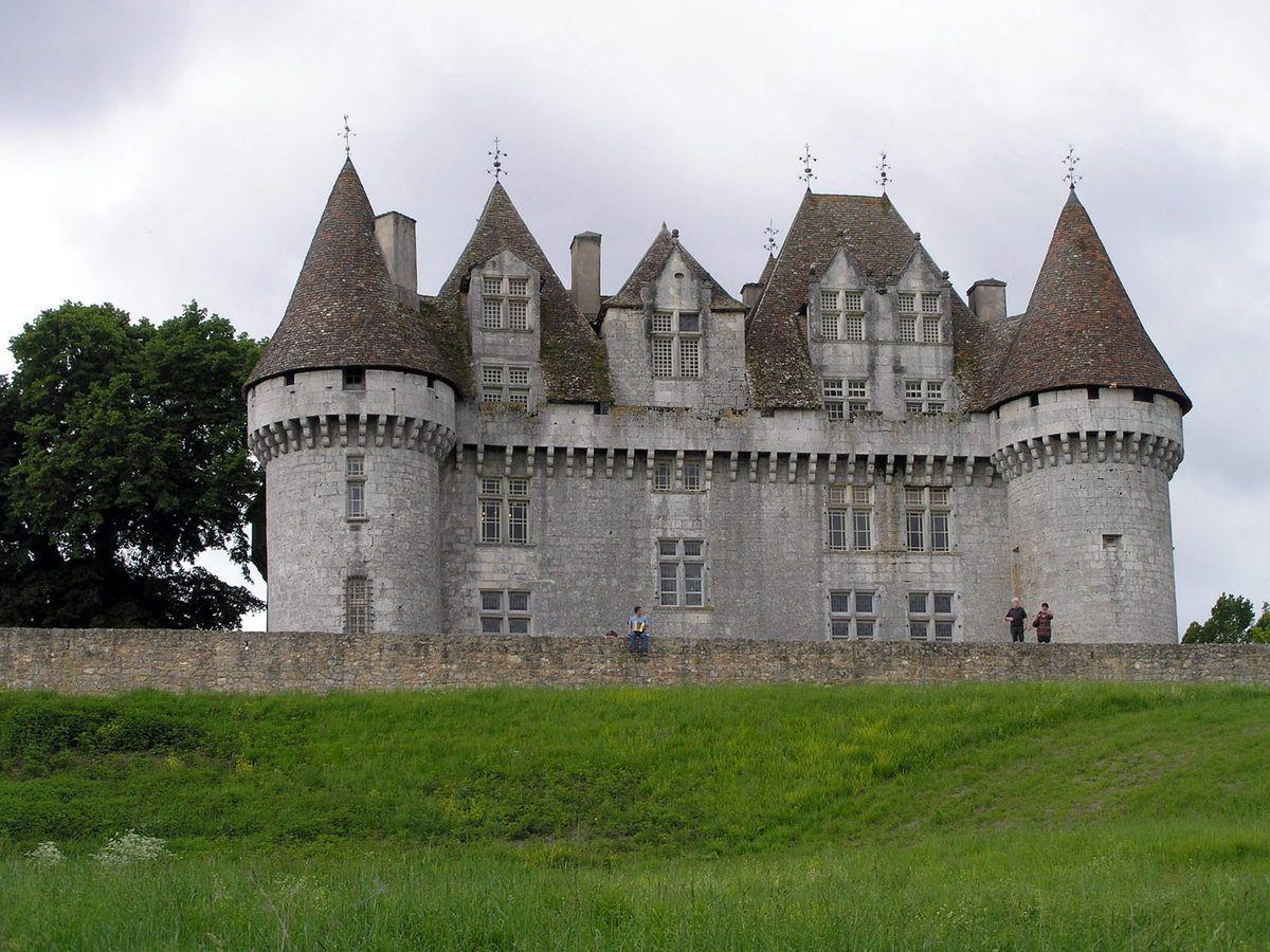 La Dordogne & sa région