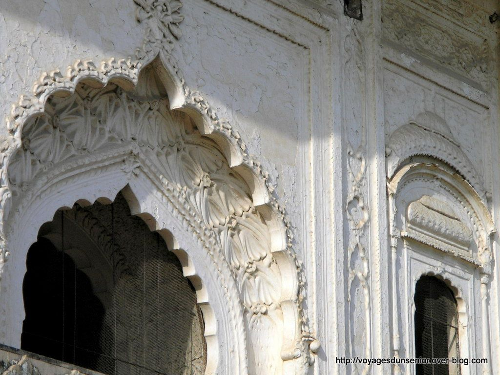 FAIZABAD & AYODHYA (Vallée du Gange)