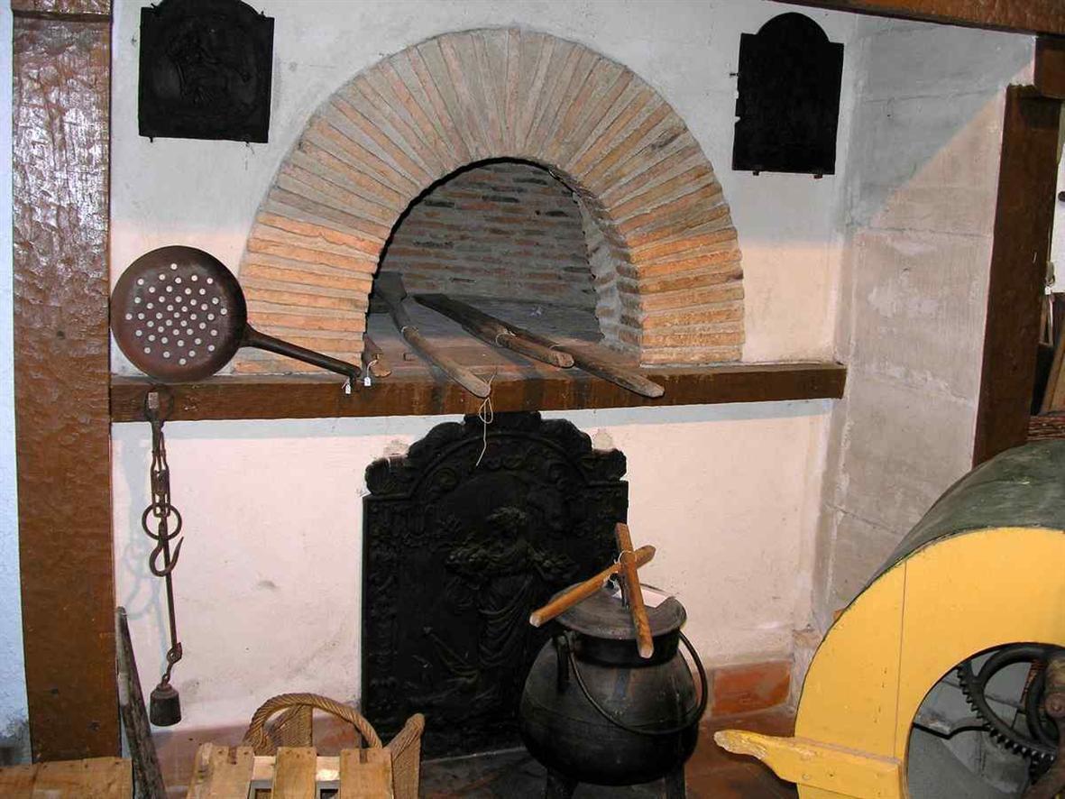 MUSEE DES ARTS & TRADITIONS POPULAIRES DU PERIGORD
