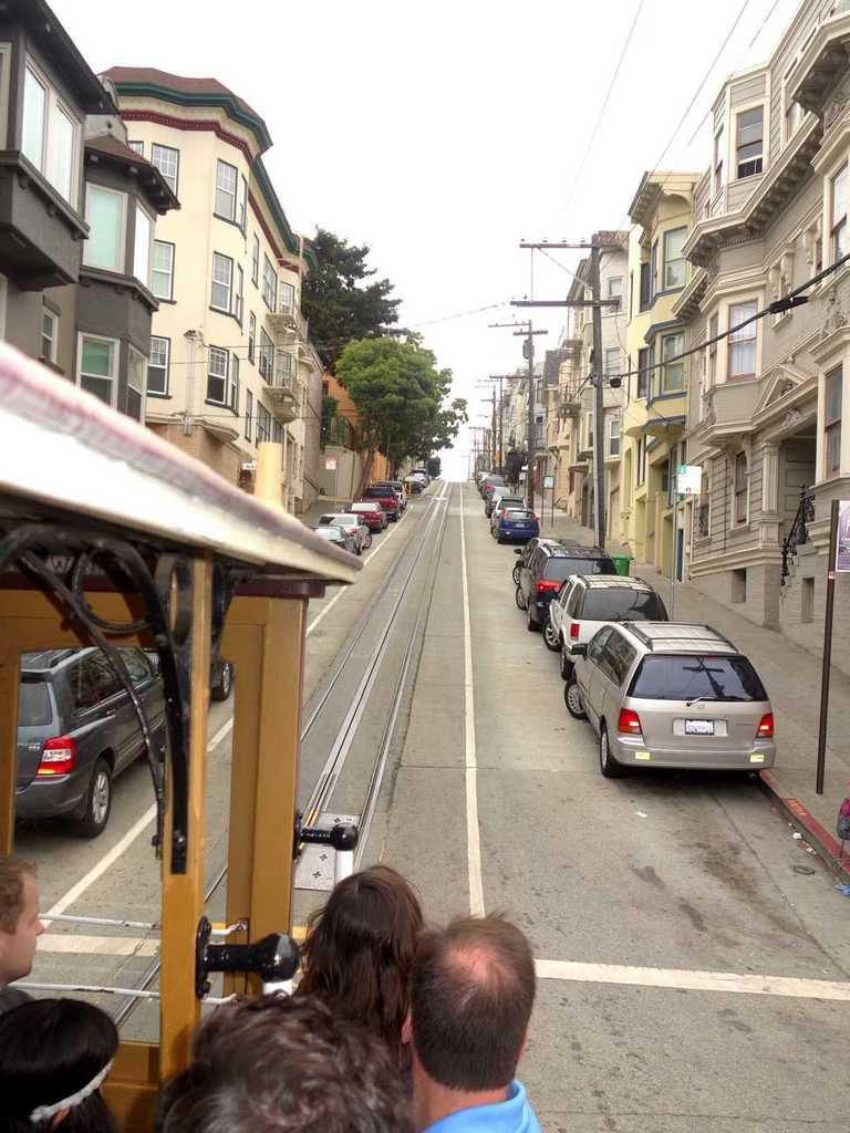 SAN FRANCISCO - U.S.A.