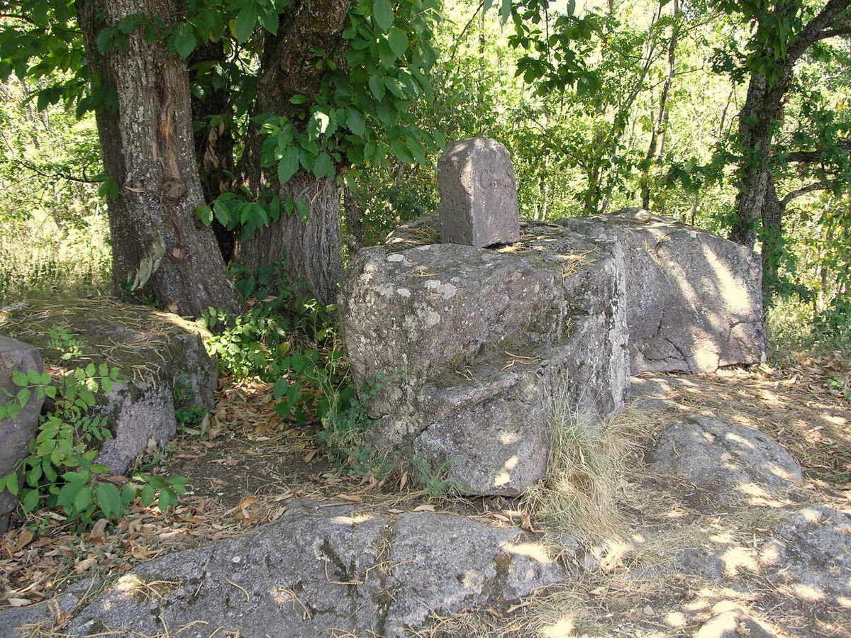 """Randonnée du """"Repaire des Gaulois"""" à Sayat (Puy-de-Dôme)"""