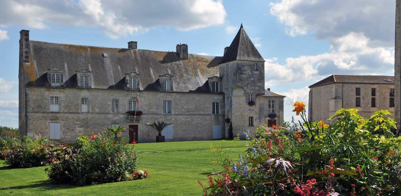 La Charente (Dernière Partie)