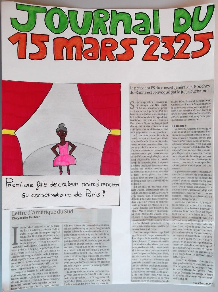 Projet personnel : ART ENGAGE