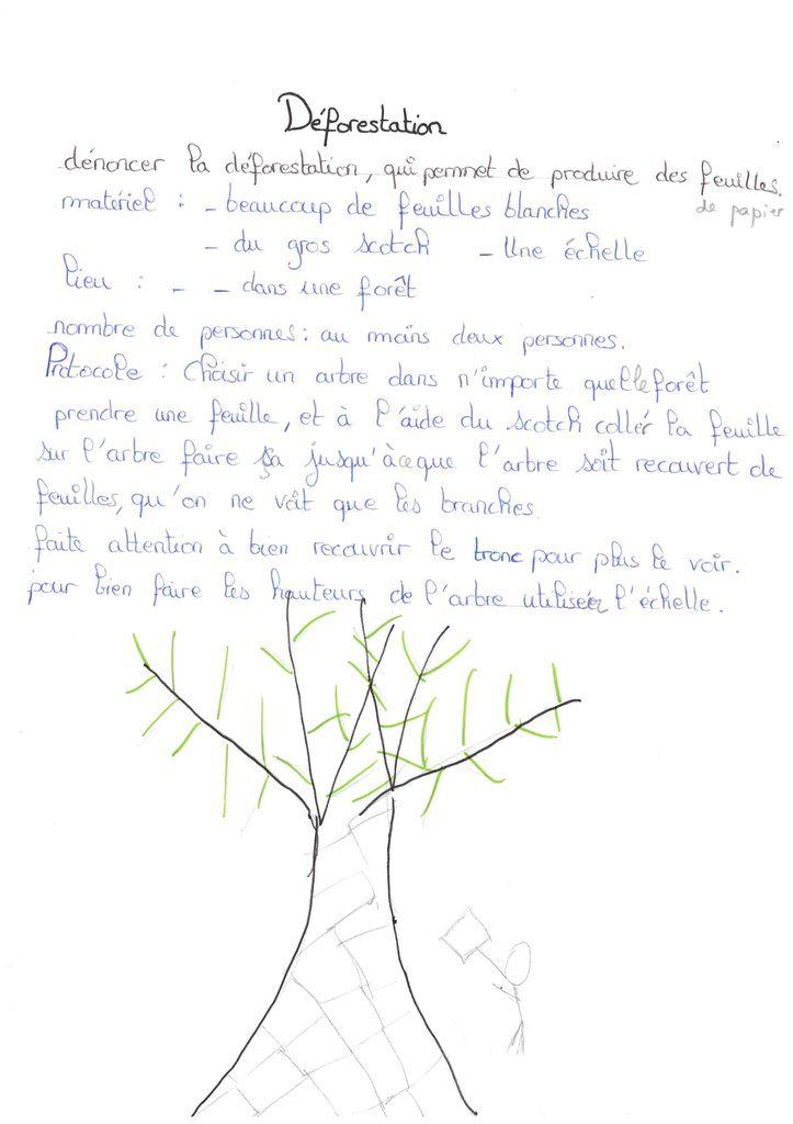 Projet GESTES, EXPÉRIENCES : ŒUVRE A VIVRE en collaboration avec Guillaume BARBORINI, artiste