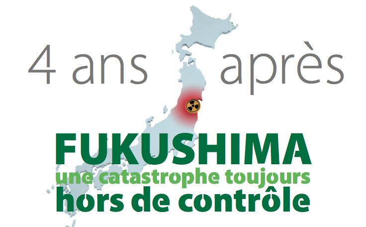 ★ Fukushima : cogérer l'agonie