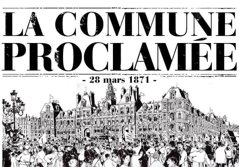 ★ La Commune et l'anarchie