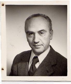 Georges Fontenis (1920 - 2010)