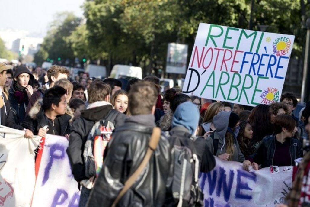 Un an après la mort de Rémi Fraisse, les conclusions accablantes de la Commission d'enquête citoyenne