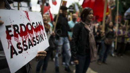 Turquie : fièvre ottomane, fictions nationales