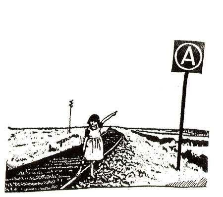 ★ Quatre questions pour l'art anarchiste