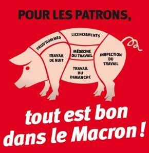 ★ Vercingétorix votera Macron