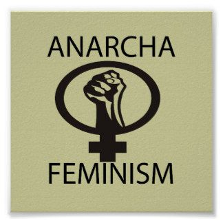 Anarch-féminisme
