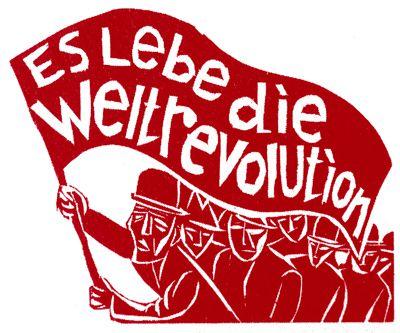 ★ Les Conseils ouvriers en Bavière