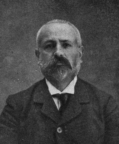 Francisco Ferrer