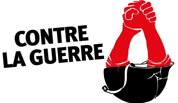 Antimilitarisme Anarchisme